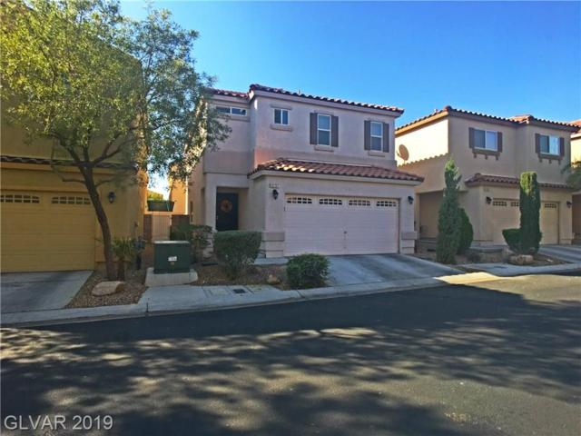 8297 Time Machine, Las Vegas, NV 89113 (MLS #2091124) :: Signature Real Estate Group