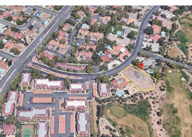 3015 La Mesa, Henderson, NV 89014 (MLS #2091131) :: Capstone Real Estate Network