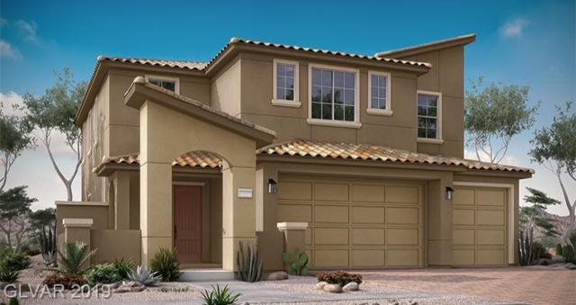 83 Verde Rosa, Henderson, NV 89011 (MLS #2091213) :: The Snyder Group at Keller Williams Marketplace One