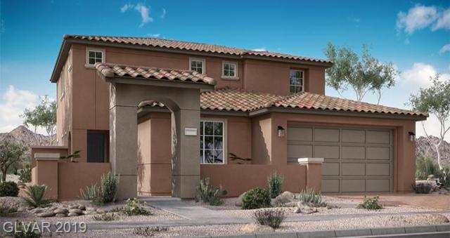 87 Verde Rosa, Henderson, NV 89011 (MLS #2091228) :: The Snyder Group at Keller Williams Marketplace One