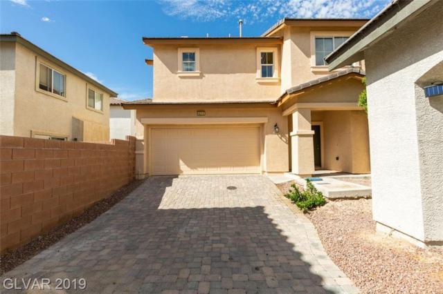 6314 Standing Elm, North Las Vegas, NV 89081 (MLS #2091328) :: Vestuto Realty Group
