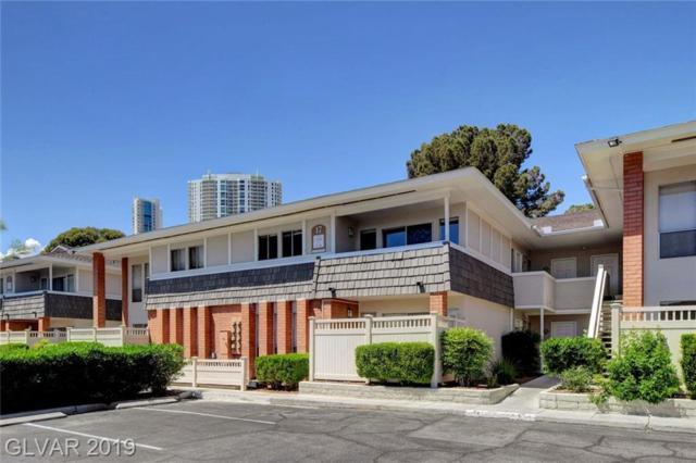 668 Oakmont #1714, Las Vegas, NV 89109 (MLS #2091359) :: ERA Brokers Consolidated / Sherman Group