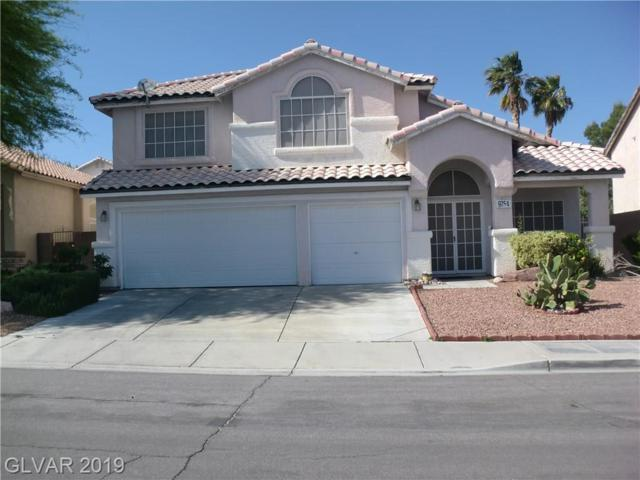 9754 Cherokee, Las Vegas, NV 89147 (MLS #2091540) :: Trish Nash Team