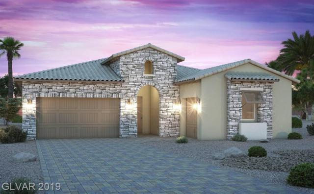 38 Costa Tropical, Henderson, NV 89011 (MLS #2091631) :: Signature Real Estate Group