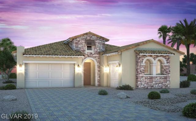 36 Costa Tropical, Henderson, NV 89011 (MLS #2091634) :: Signature Real Estate Group