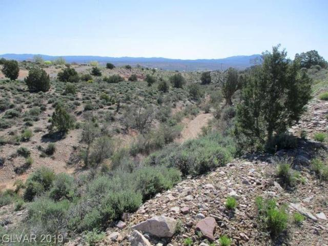Janes-Apn 013-042-32 & 34, Caliente, NV 89008 (MLS #2091702) :: Performance Realty