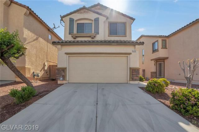 North Las Vegas, NV 89081 :: The Snyder Group at Keller Williams Marketplace One