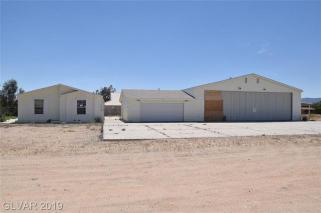 2021 Spad, Cal-Nev-Ari, NV 89039 (MLS #2091808) :: Trish Nash Team