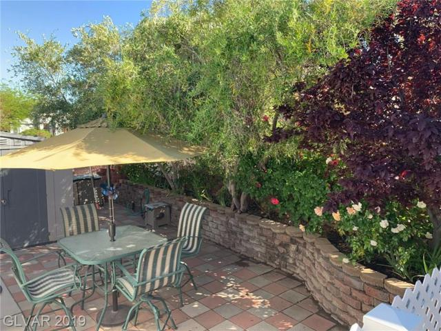 874 Pelican Lot 110, Boulder City, NV 89005 (MLS #2091852) :: Trish Nash Team