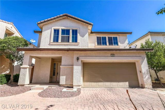 1010 Sunny Acres, North Las Vegas, NV 89081 (MLS #2092022) :: Vestuto Realty Group