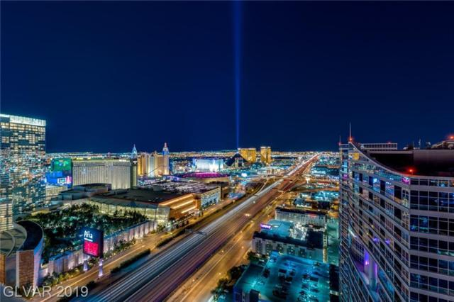 4471 Dean Martin #3807, Las Vegas, NV 89103 (MLS #2092194) :: The Snyder Group at Keller Williams Marketplace One