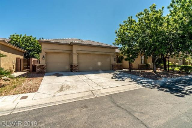 5709 Sunningdale, Las Vegas, NV 89122 (MLS #2092240) :: The Snyder Group at Keller Williams Marketplace One