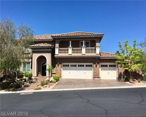 2812 Proust, Henderson, NV 89044 (MLS #2092468) :: The Snyder Group at Keller Williams Marketplace One