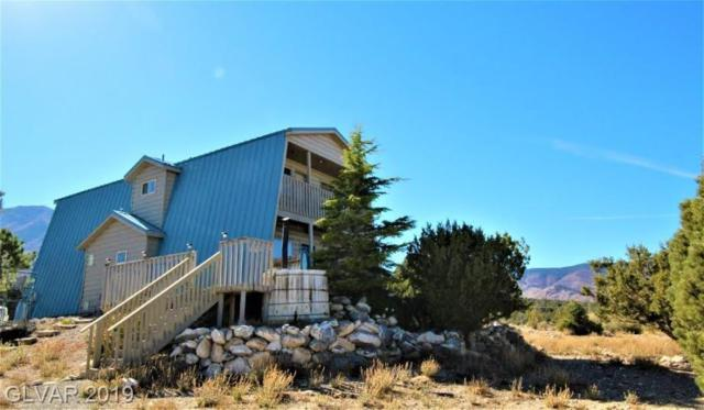 4 Lonesome Elk, Cold Creek, NV 89124 (MLS #2092567) :: Vestuto Realty Group