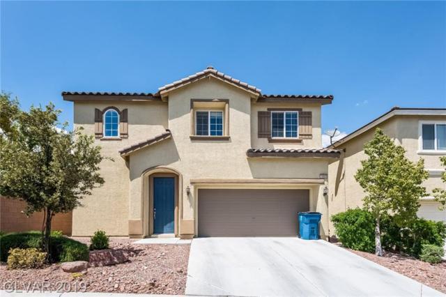 10600 Bandera Mountain, Las Vegas, NV 89166 (MLS #2092620) :: The Snyder Group at Keller Williams Marketplace One