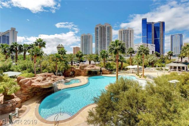 222 Karen #207, Las Vegas, NV 89109 (MLS #2092709) :: The Snyder Group at Keller Williams Marketplace One