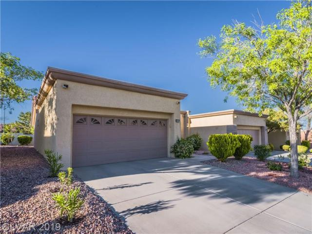 9956 Bundella, Las Vegas, NV 89134 (MLS #2092729) :: The Snyder Group at Keller Williams Marketplace One