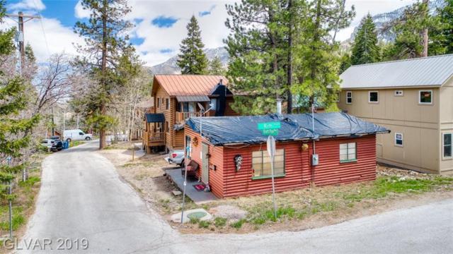 4793 Knotty Pine, Mount Charleston, NV 89124 (MLS #2092775) :: Signature Real Estate Group