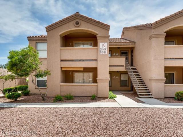 8101 Flamingo #1141, Las Vegas, NV 89147 (MLS #2092853) :: Vestuto Realty Group
