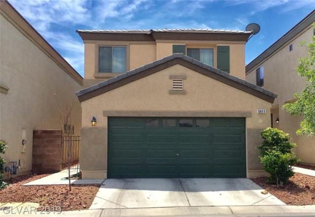 5411 Railroad River, Las Vegas, NV 89139 (MLS #2092868) :: The Snyder Group at Keller Williams Marketplace One