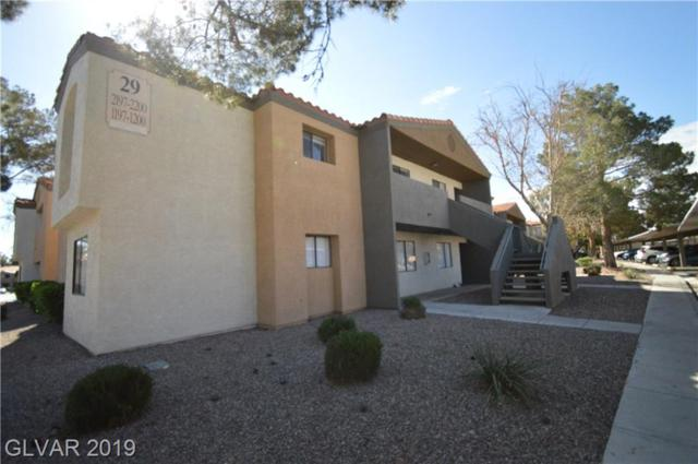 3151 Soaring Gulls #2199, Las Vegas, NV 89128 (MLS #2092966) :: The Snyder Group at Keller Williams Marketplace One