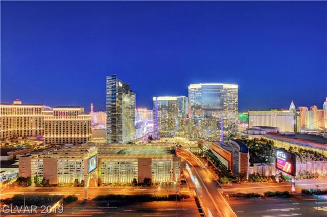 4471 Dean Martin #3010, Las Vegas, NV 89103 (MLS #2093067) :: The Snyder Group at Keller Williams Marketplace One