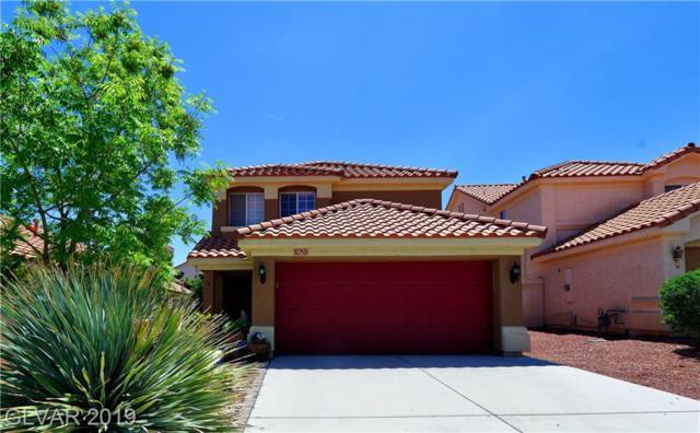 9621 Rancho Palmas, Las Vegas, NV 89117 (MLS #2093081) :: Vestuto Realty Group