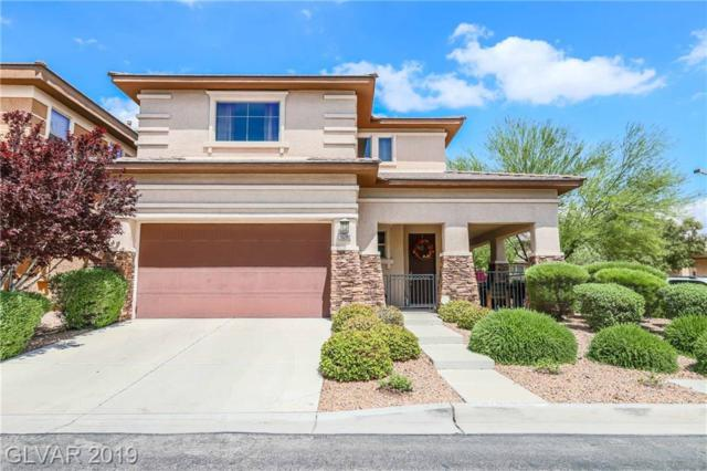 10280 Cider Mill, Las Vegas, NV 89137 (MLS #2093122) :: The Snyder Group at Keller Williams Marketplace One