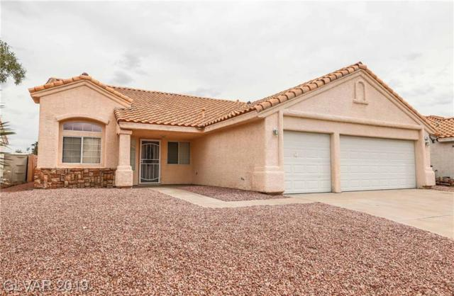 103 Aruba Isle, Henderson, NV 89002 (MLS #2093209) :: Vestuto Realty Group