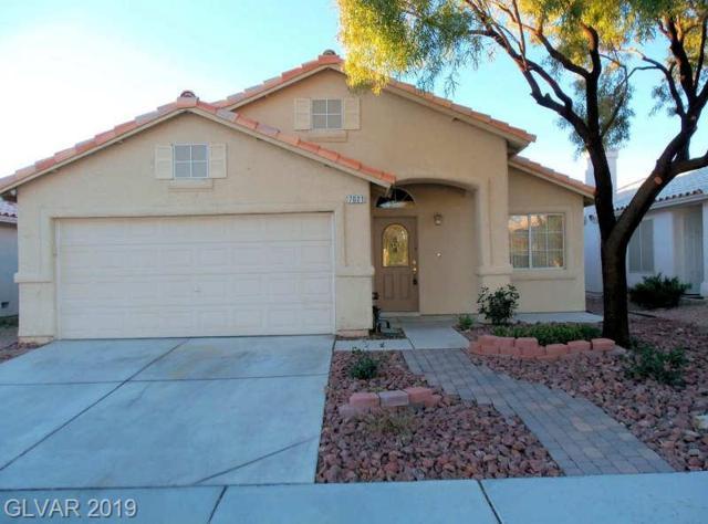 7021 Golden Desert, Las Vegas, NV 89129 (MLS #2093311) :: Vestuto Realty Group
