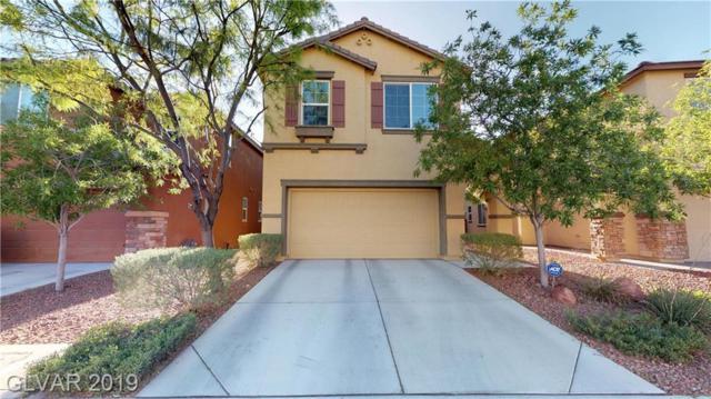 7631 Lone Shepherd, Las Vegas, NV 89166 (MLS #2093350) :: Vestuto Realty Group