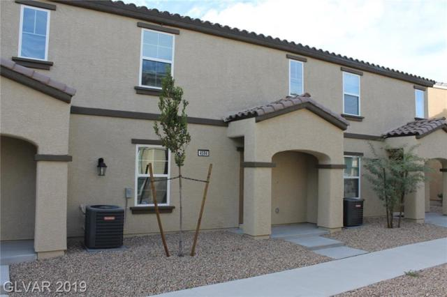 4594 Townwall, Las Vegas, NV 89115 (MLS #2093387) :: The Snyder Group at Keller Williams Marketplace One