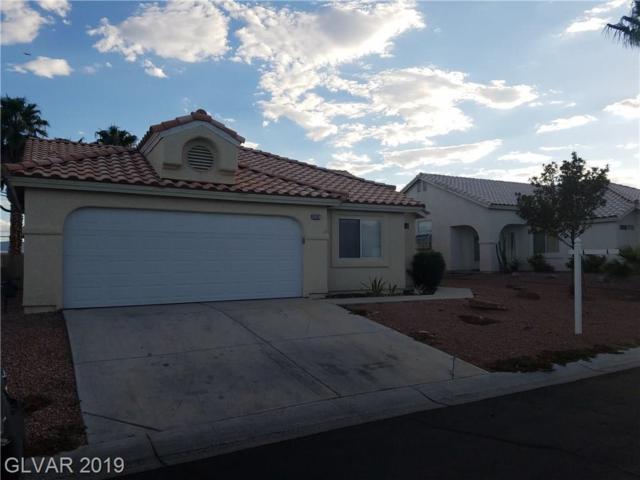 6267 Elvido Avenue, Las Vegas, NV 89122 (MLS #2093464) :: Hebert Group | Realty One Group