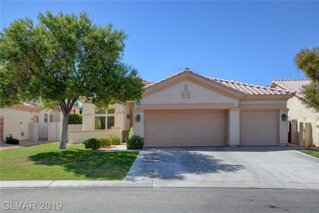 70 Marsh Harbor, Las Vegas, NV 89148 (MLS #2093485) :: The Snyder Group at Keller Williams Marketplace One