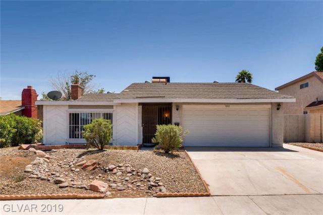 7093 Grasswood, Las Vegas, NV 89147 (MLS #2093603) :: Hebert Group | Realty One Group