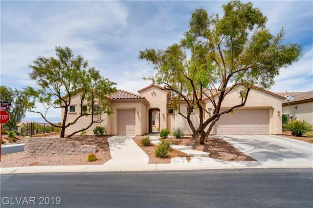 2340 Valley Cottage, Henderson, NV 89052 (MLS #2093660) :: Vestuto Realty Group