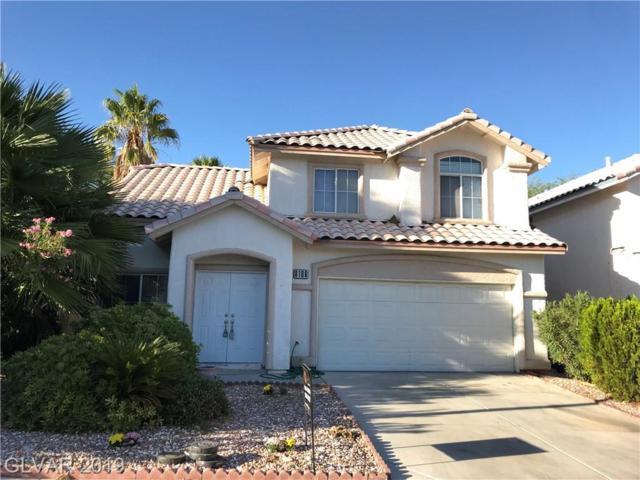 8108 Dinsmore, Las Vegas, NV 89117 (MLS #2093667) :: Vestuto Realty Group