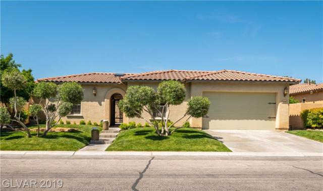 3546 Alpine Lily, Las Vegas, NV 89141 (MLS #2093685) :: The Snyder Group at Keller Williams Marketplace One