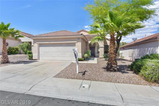 2188 Indigo Creek, Henderson, NV 89012 (MLS #2093732) :: Vestuto Realty Group