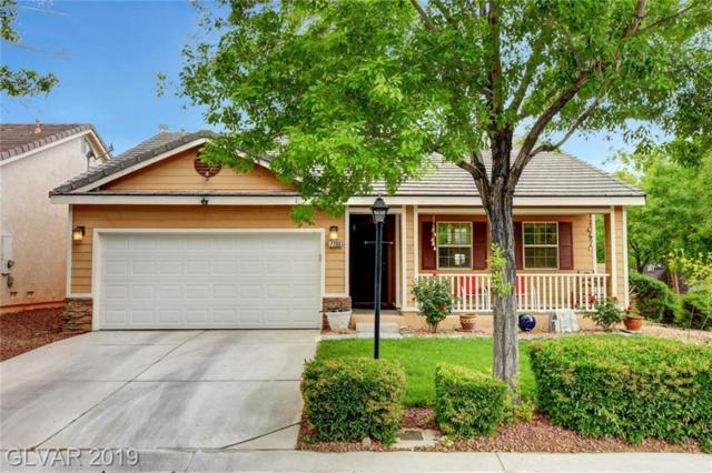 7700 Natures Song, Las Vegas, NV 89131 (MLS #2093748) :: The Snyder Group at Keller Williams Marketplace One