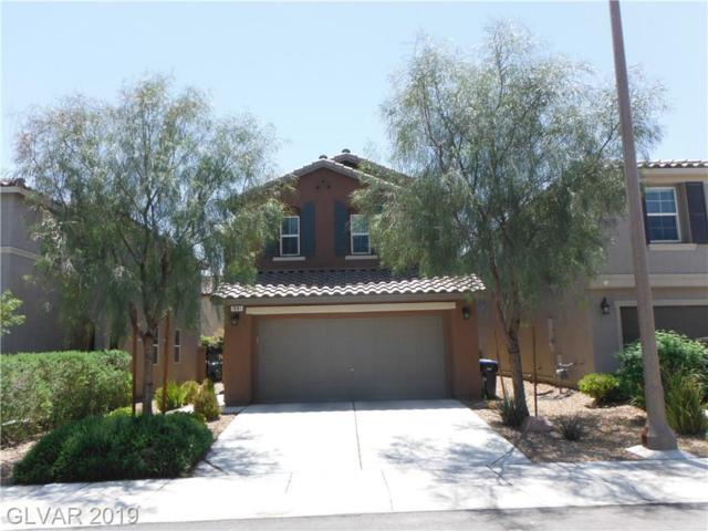 7081 Town Forest, Las Vegas, NV 89179 (MLS #2093784) :: Vestuto Realty Group