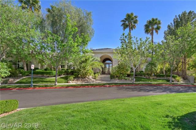 2605 Vinci, Henderson, NV 89052 (MLS #2093801) :: Signature Real Estate Group