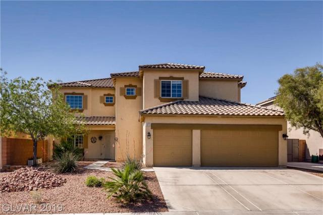 5913 Cancun, Las Vegas, NV 89131 (MLS #2093808) :: The Snyder Group at Keller Williams Marketplace One