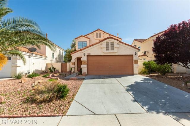 2043 Waverly, Henderson, NV 89014 (MLS #2093819) :: The Snyder Group at Keller Williams Marketplace One