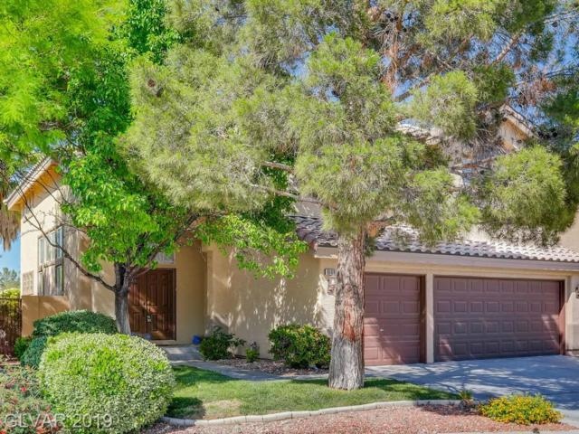 9140 Dove River, Las Vegas, NV 89134 (MLS #2093861) :: The Snyder Group at Keller Williams Marketplace One
