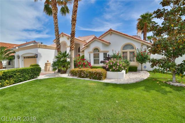 9605 Bottle Creek, Las Vegas, NV 89117 (MLS #2093888) :: ERA Brokers Consolidated / Sherman Group