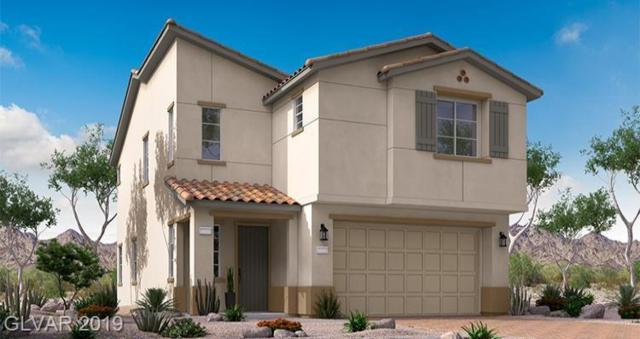 91 Verde Rosa, Henderson, NV 89011 (MLS #2093904) :: Signature Real Estate Group