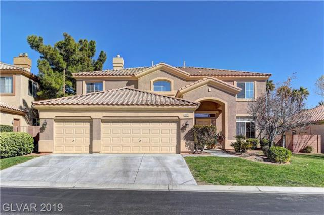 9484 Los Cotos, Las Vegas, NV 89147 (MLS #2093937) :: The Snyder Group at Keller Williams Marketplace One