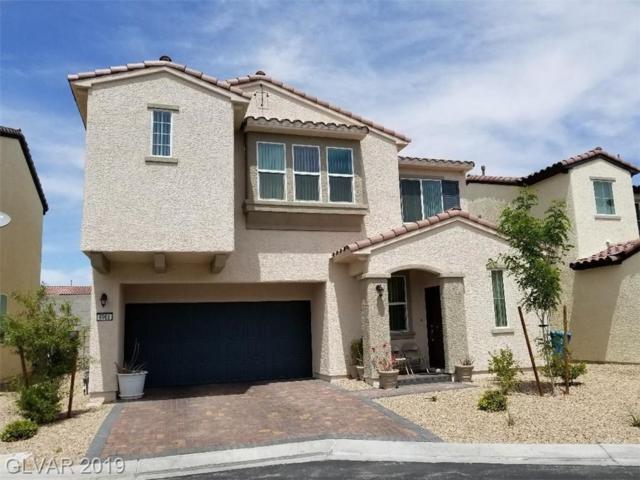 6968 Painted Vista, Las Vegas, NV 89142 (MLS #2094039) :: Vestuto Realty Group