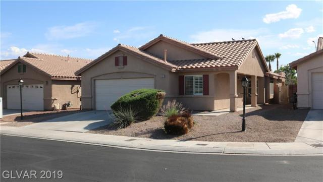 5103 Sail Rock, North Las Vegas, NV 89031 (MLS #2094113) :: Vestuto Realty Group
